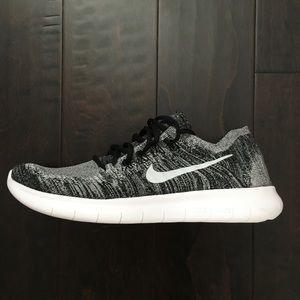 Brand New Nike Free Run Shoes